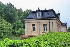 Schloss Oppurg bei Pößneck