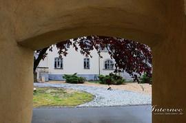Schloss Kospoda in Thüringen